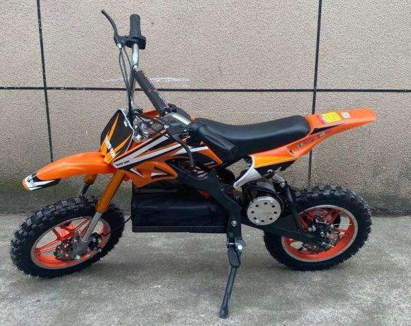moto pour enfant 36V 800W