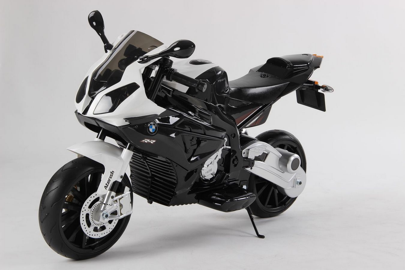 bmw s1000rr moto lectrique enfant 12v 2 6 ans. Black Bedroom Furniture Sets. Home Design Ideas