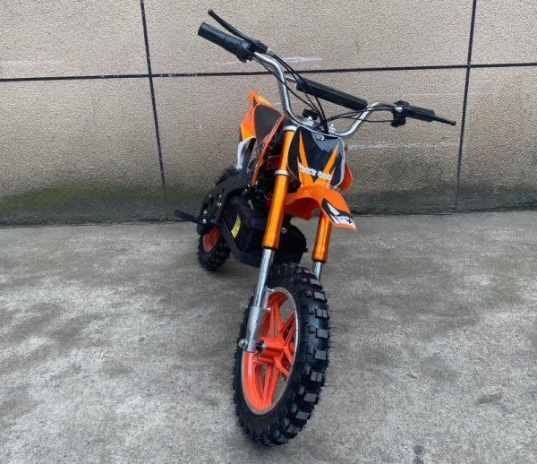 moto électrique enfant ZZZ800