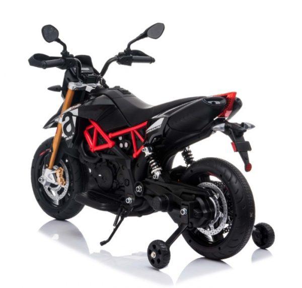 moto électrique enfant 12V