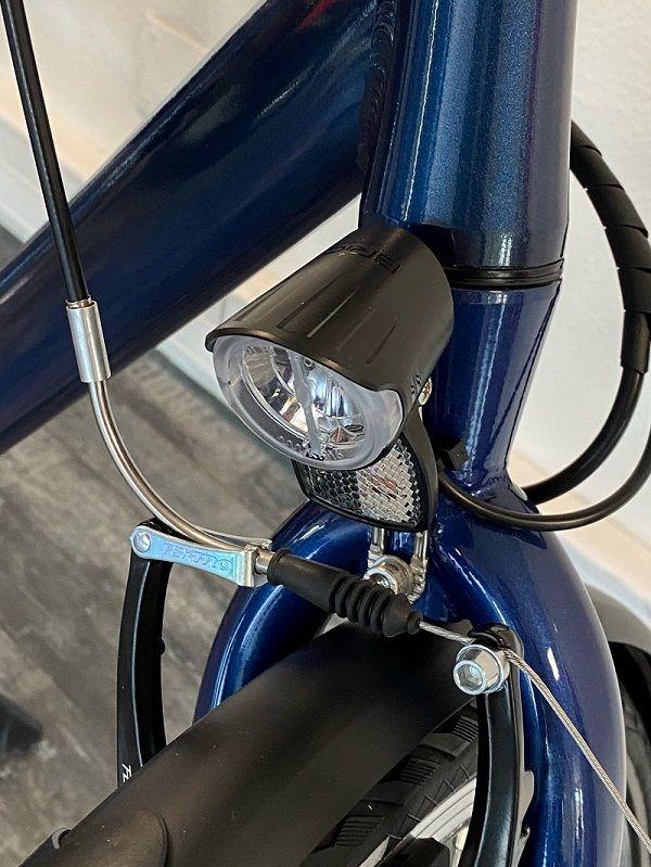 phare avant - modèle Riviera 28 pouces by Kidzzz