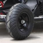 Pneus semi-slick 13x5.00-6 pour Quad et Kart électriques