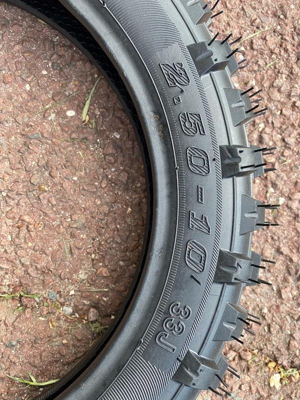 pneus moto électrique zzz800