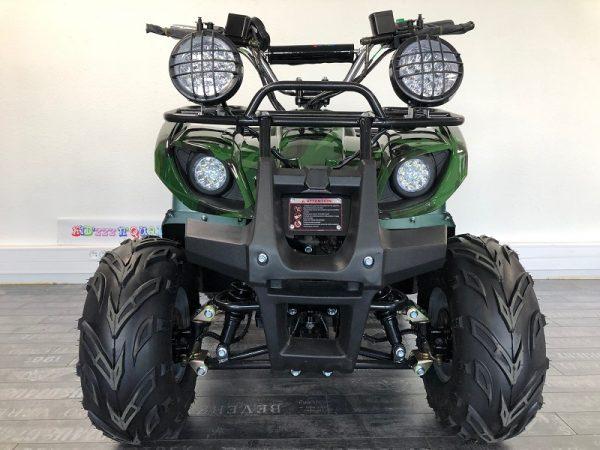 quad électrique pour adulte 60V