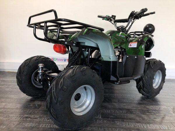 quad électrique ATZ-2100