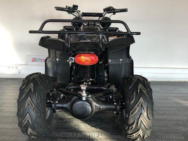 quad adulte 60V