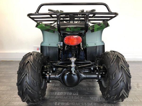 quad électrique ATZ-2100 60V