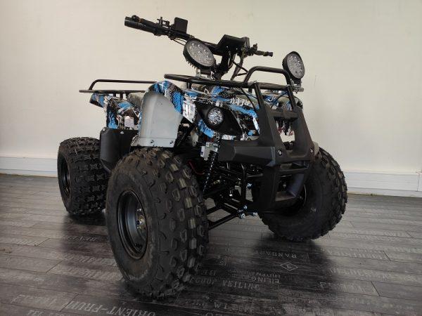 quad ATZ-2100 électrique pour adulte