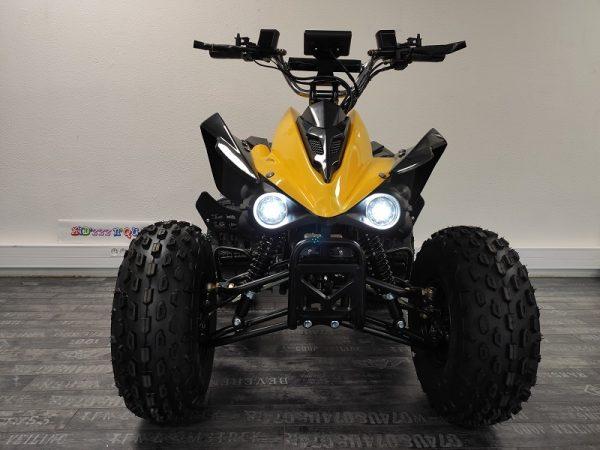 quad puma 48V 800W