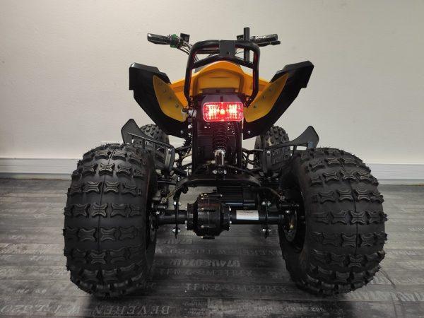quad electrique puma 800W