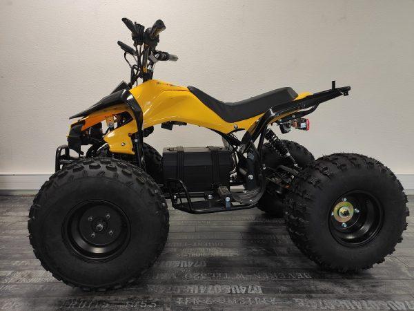 quad electrique 800W