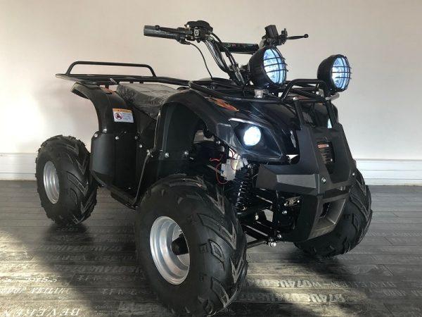 quad électrique adulte 60V