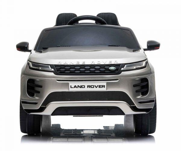 voiture électrique enfant range rover