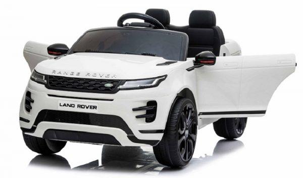 voiture pour enfant Range Rover