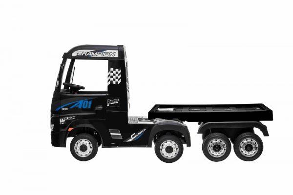 camion electrique pour enfant 12V