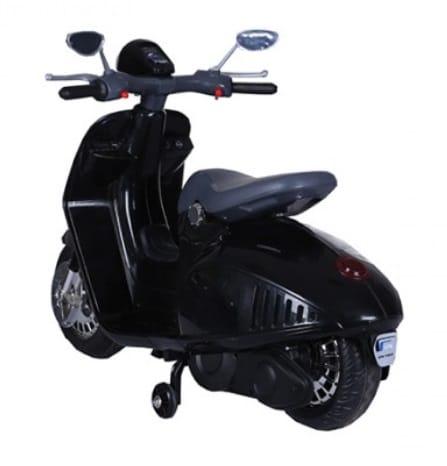 moto électrique enfant stype scooter