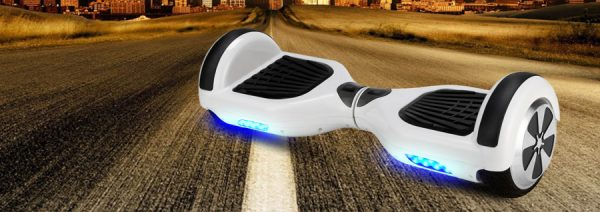 Hoverboard Motion 36V 600w
