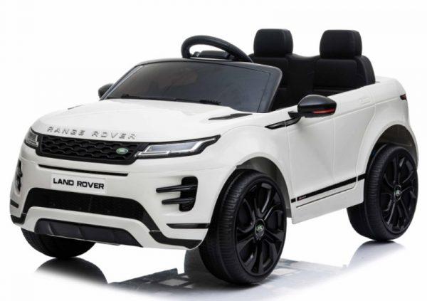 voiture électrique enfant 12V EVOQUE