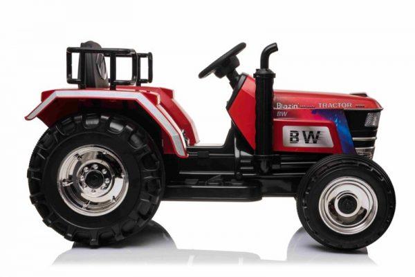 tracteur 12V enfant