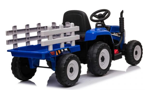 tracteur enfant 12V