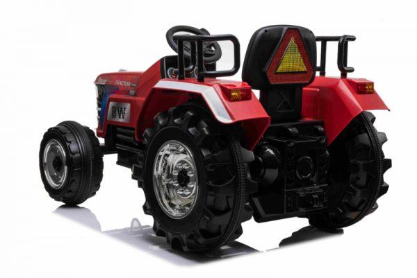 tracteur pour enfant 12V electrique