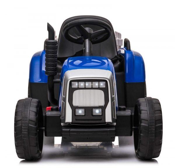 tracteur enfant avec remorque