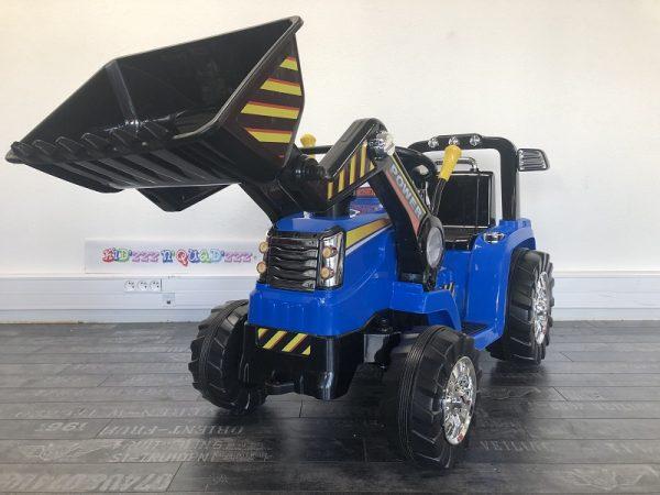 tracteur pour enfant électrique