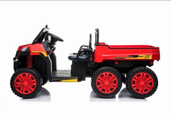 tracteur enfant électrique 24V