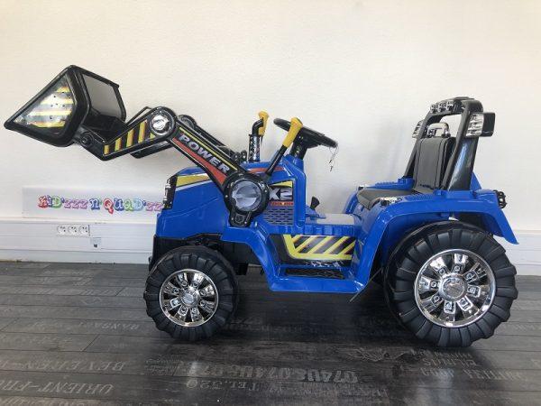 tracteur électrique enfant 12V