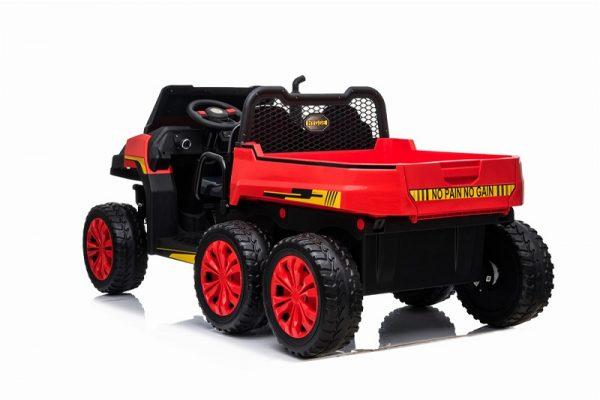 tracteur 24V électrique pour enfant