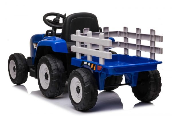 tracteur electrique enfant