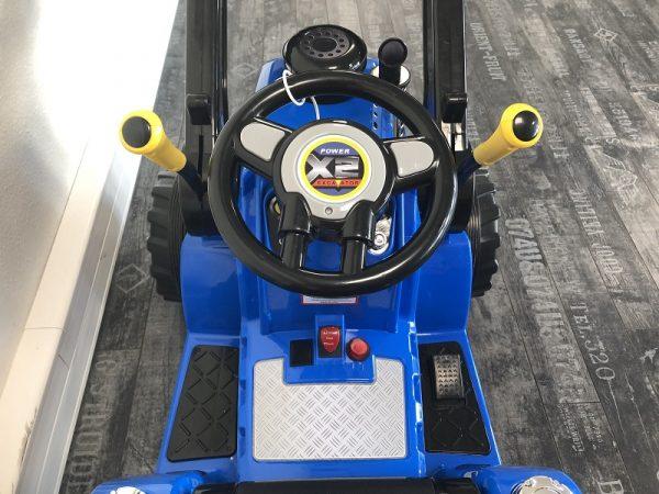 tracteur électrique 12V