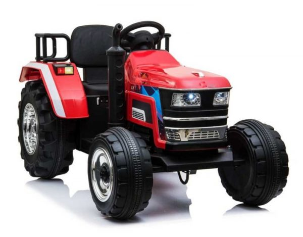 tracteur electrique enfant 12V