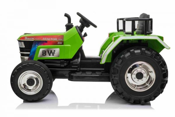 tracteur pour enfant 12V