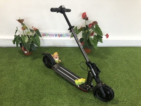 Trottinette adulte Booster-S+