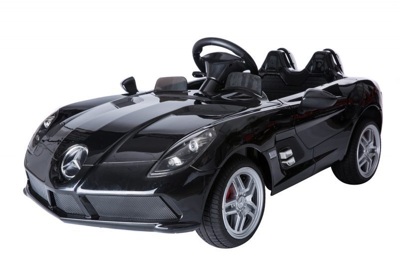 voiture pour enfant mercedes benz slr supercar kid 39 zzz n 39 quad 39 zzz. Black Bedroom Furniture Sets. Home Design Ideas