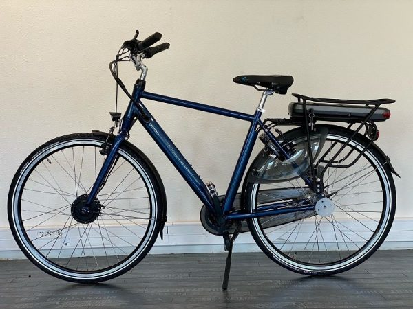 vélo homme Riviera 28 pouces by Kidzzz