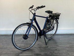 vélo electrique pas cher - Riviera Homme 28 pouces