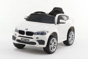 voiture électrique enfant BMW X6