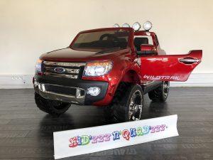 4x4 pour enfant 12V ford ranger pack luxe