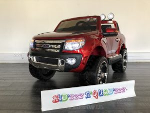4x4 pour enfant Ford Ranger pack luxe