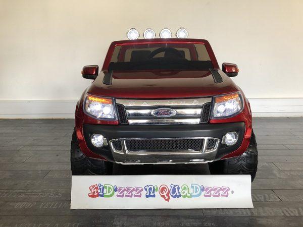 voiture électrique enfant ford ranger 12V