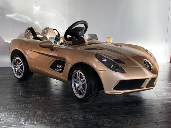 voiture électrique enfant 12V mercedes