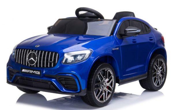 voiture électrique enfant Mercedes GLC 63S