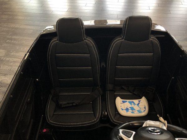 voiture électrique enfant 2 places