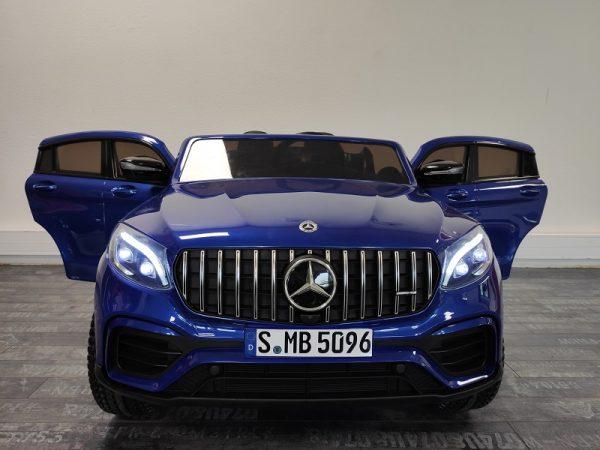 voiture Mercedes GLC 2x12v