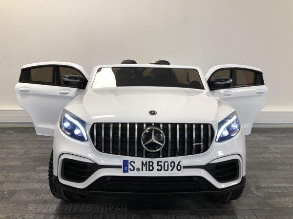 Voiture électrique Mercedes avec telecommande parentale