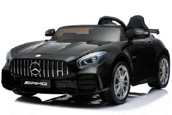 voiture electrique enfant Mercedes AMG GTR 12V