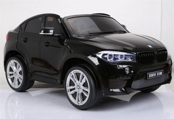 voiture electrique enfant BMW X6M 2 places