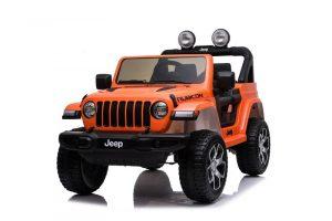 jeep wrangler electrique pour enfant